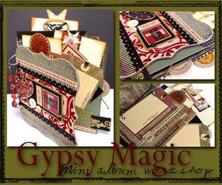 Gypsy-Magic-Mini-Album