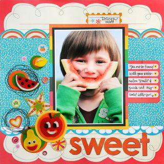 Sweet-lo