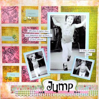Jump-revised