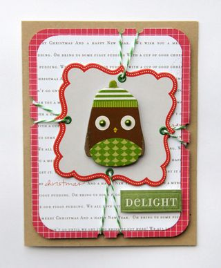 Delight-card