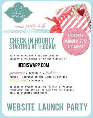 Heidi-Swapp-Launch-Party