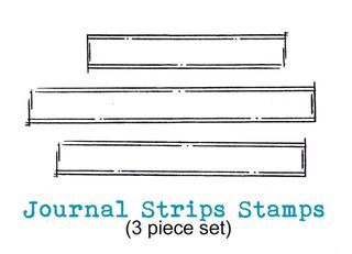 Journal-Block-Stamp-Set