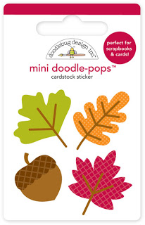 3887 shades of fall doodlepop