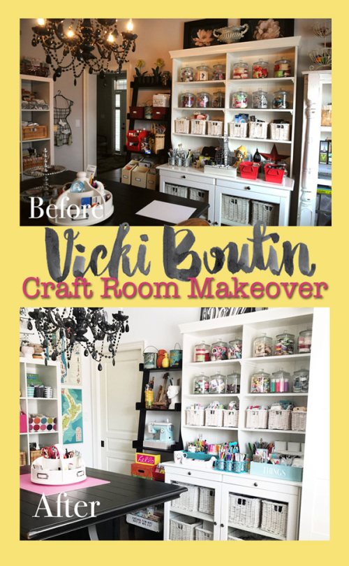 Vicki-Boutin's-Craft-Room-Makeover