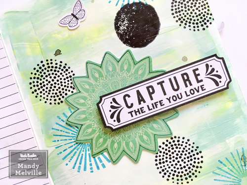 #7 Capture the Life You Love