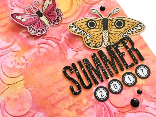 #4 Summer