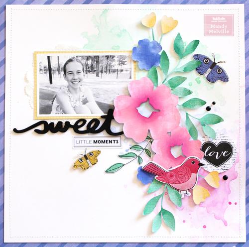 #1 Sweet Little Moments