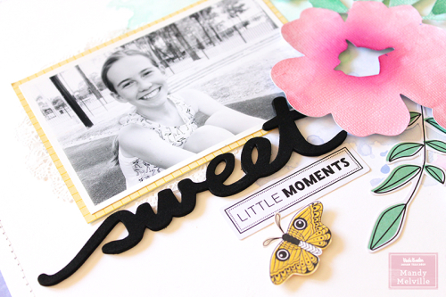 #5 Sweet Little Moments