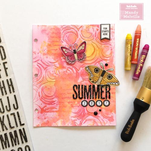 #2 Summer