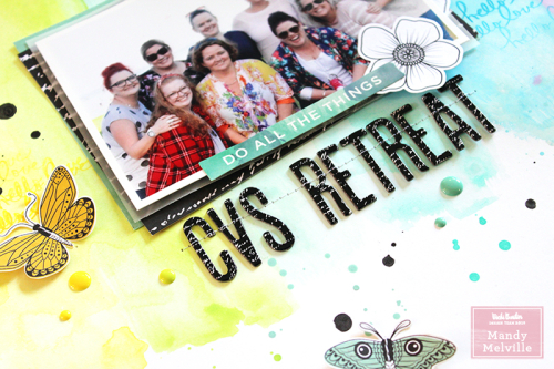 #3 CVS Retreat