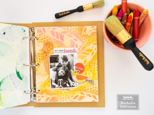 5 VB_JUNQUE JOURNAL - Week 2 _Nathalie DeSousa-2