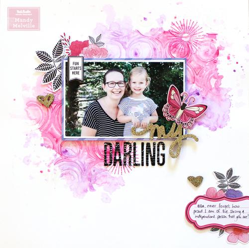 #1 My Darling