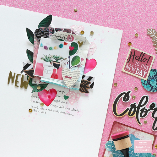 2-VBDT-feb-sketch-scrapbook-layout-color-kaleidoscope2