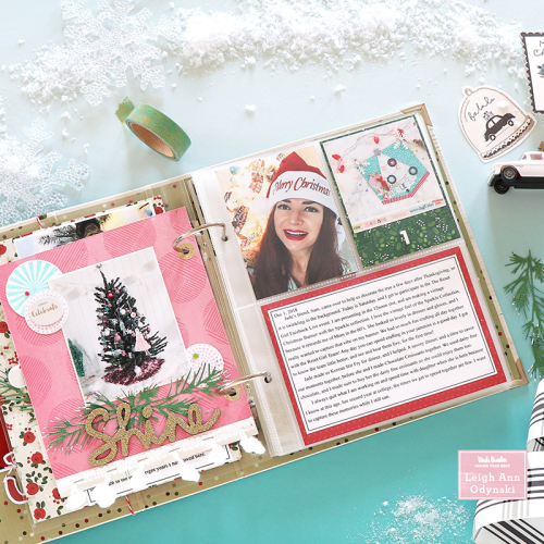 4-VBDT-december-mini-album-pink-page-insert