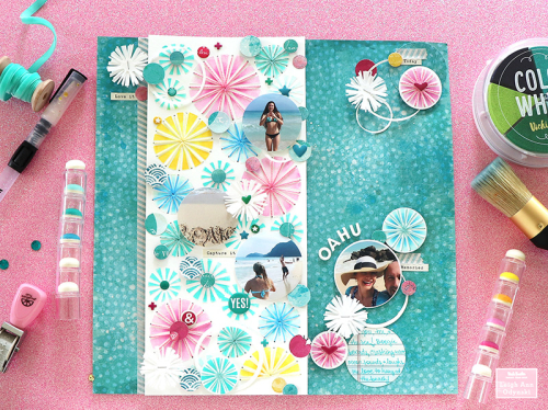 3-VBDT-stencil-scrapbook-layout-oahu-beach3