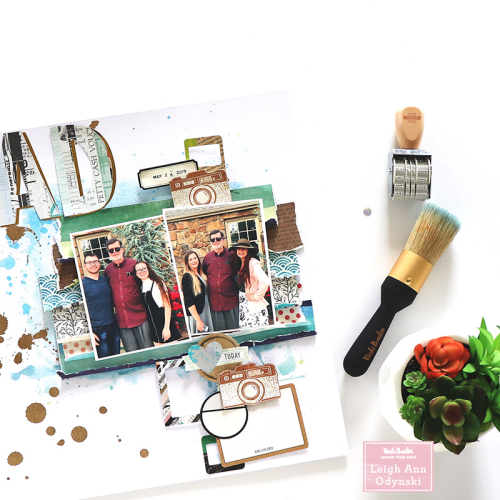 3-vbdt-dad-scrapbook-layout-mixed-media