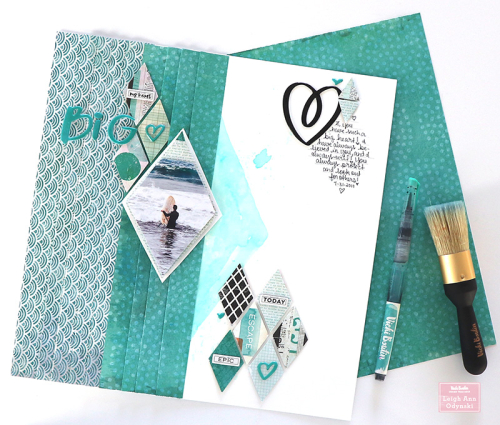 4-VBDT_Monochromatic_Scrapbook_LAyout4