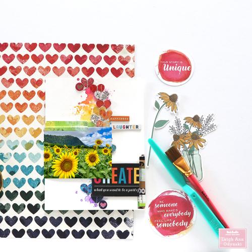 2-VBDT-rainbow-Junk_Journal_Page2