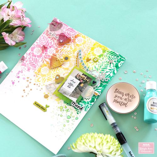 2-VBDT-Glitter-paste-floral-stencil-layout-2