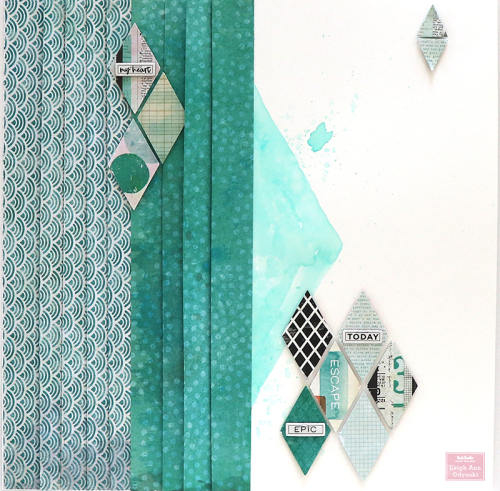 1-VBDT_monochromatic-scrapbook-layout1