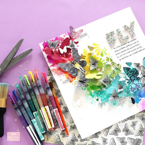 3-vicki_boutin_NSD_watercolor_butterflies_layout3