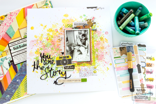 VB_YOU ARE THE STORY_May'20_Nathalie DeSousa