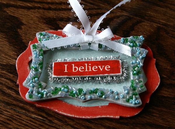 Believetag